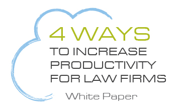 4-ways-to-increase-productivity-for-law-firms